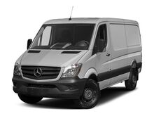 2018_Mercedes-Benz_Sprinter 2500 Worker Cargo Van__ Cutler Bay FL