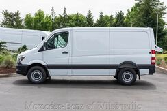 2018_Mercedes-Benz_Sprinter Cargo Van__ Portland OR