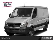 2018_Mercedes-Benz_Sprinter Cargo Van_Worker_ Pembroke Pines FL