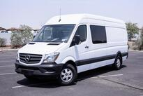 Mercedes-Benz Sprinter Crew Van  2018