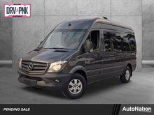 2018_Mercedes-Benz_Sprinter Passenger Van__ Miami FL