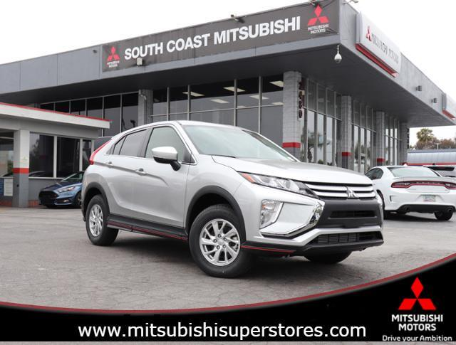 2018 Mitsubishi Eclipse Cross ES Cerritos CA