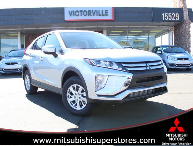 2018 Mitsubishi Eclipse Cross ES Costa Mesa CA