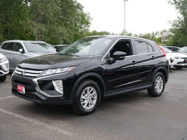 2018 Mitsubishi Eclipse Cross ES Inver Grove Heights MN