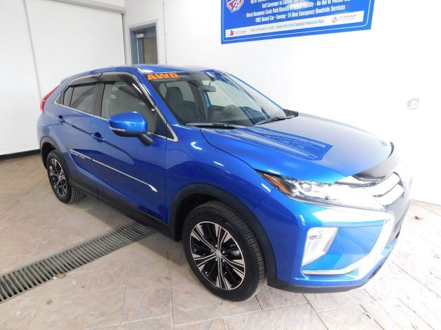 2018 Mitsubishi Eclipse Cross ES Listowel ON