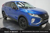 2018 Mitsubishi Eclipse Cross LE BACK-UP CAMERA,18IN WHLS,BTOOTH