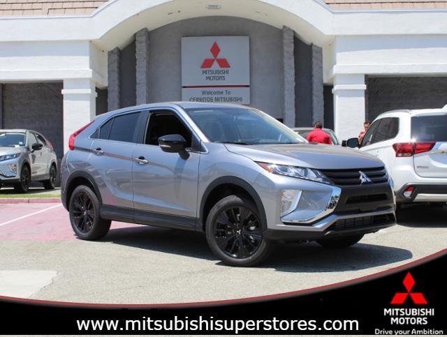 2018 Mitsubishi Eclipse Cross LE Costa Mesa CA