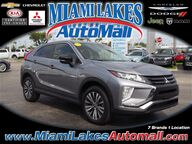 2018 Mitsubishi Eclipse Cross LE Miami Lakes FL