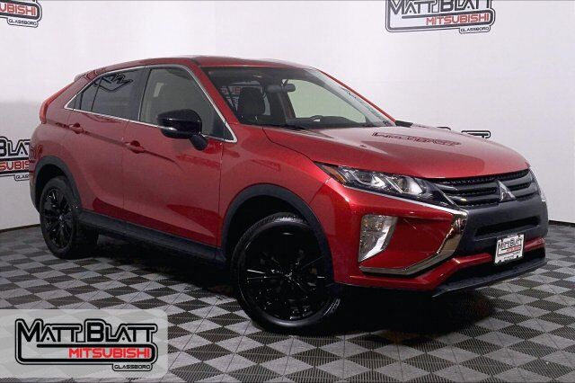2018 Mitsubishi Eclipse Cross LE Toms River NJ