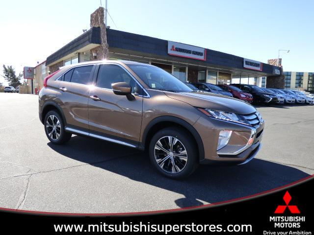 2018 Mitsubishi Eclipse Cross SE Costa Mesa CA