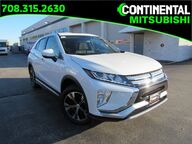 2018 Mitsubishi Eclipse Cross SE Chicago IL