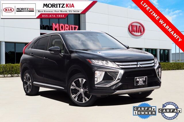 2018 Mitsubishi Eclipse Cross SE Fort Worth TX