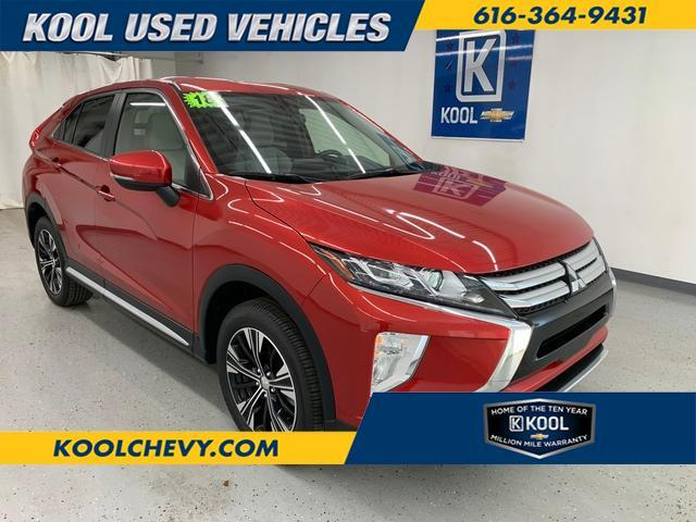 2018 Mitsubishi Eclipse Cross SE Grand Rapids MI
