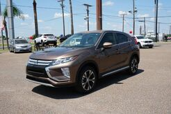 2018_Mitsubishi_Eclipse Cross_SE_ Mission TX