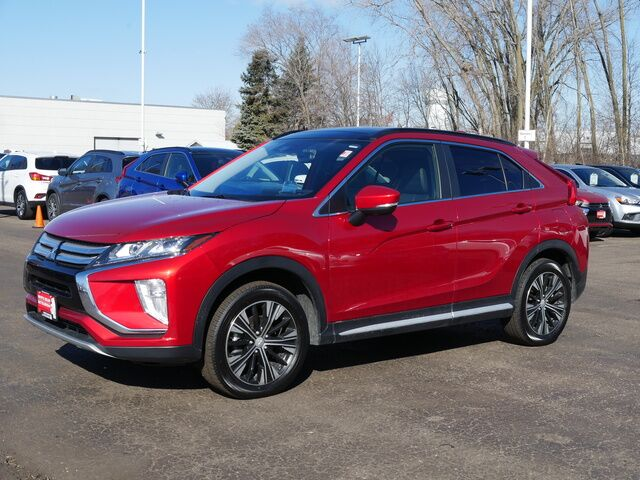 2018 Mitsubishi Eclipse Cross SEL Inver Grove Heights MN