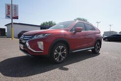 2018_Mitsubishi_Eclipse Cross_SEL_ Mission TX