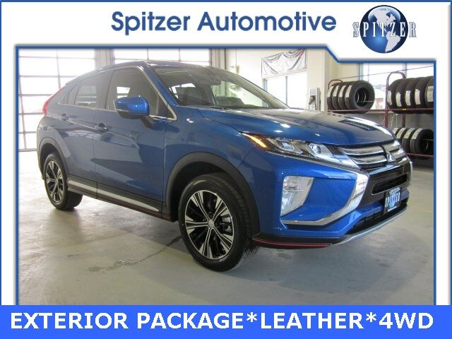 2018 Mitsubishi Eclipse Cross SEL Sheffield OH