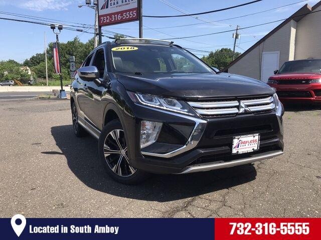 2018 Mitsubishi Eclipse Cross SEL South Amboy NJ