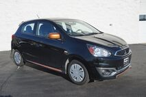 2018 Mitsubishi Mirage ES Chicago IL