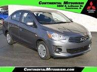 2018 Mitsubishi Mirage G4 ES Chicago IL