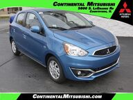 2018 Mitsubishi Mirage SE Chicago IL