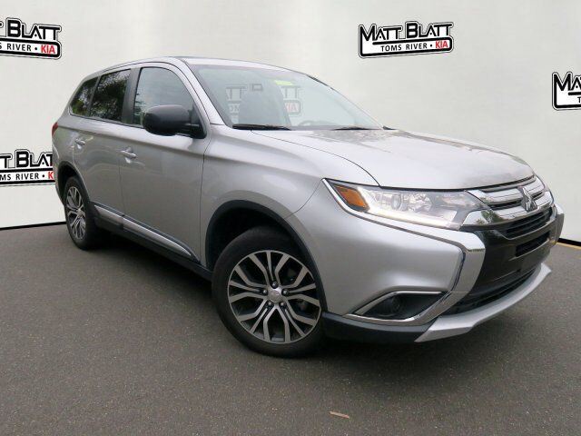 2018 Mitsubishi Outlander ES Egg Harbor Township NJ