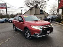 2018_Mitsubishi_Outlander_ES_ South Amboy NJ