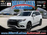 2018 Mitsubishi Outlander PHEV  Miami Lakes FL