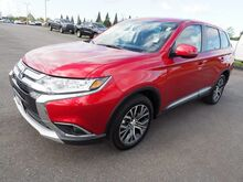 2018_Mitsubishi_Outlander_SE_ Burlington WA