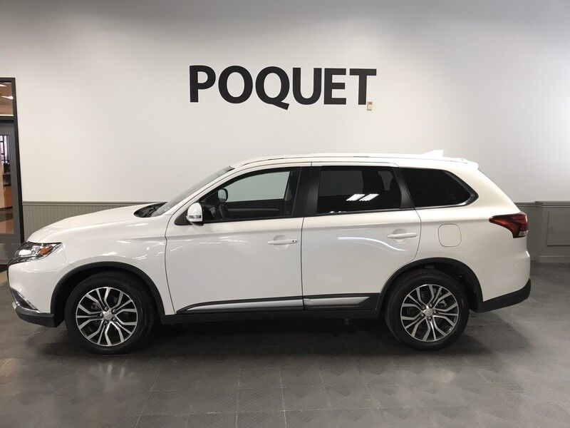 Used Mitsubishi Outlander Minneapolis Mn