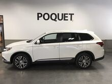 2018_Mitsubishi_Outlander_SE_ Golden Valley MN