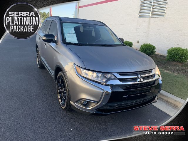 2018 Mitsubishi Outlander SEL Decatur AL