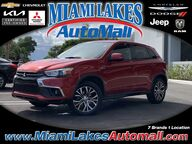 2018 Mitsubishi Outlander Sport  Miami Lakes FL