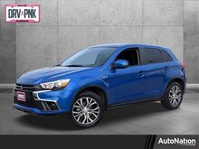 2018_Mitsubishi_Outlander Sport_ES 2.0_ Houston TX