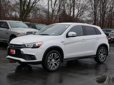 2018_Mitsubishi_Outlander Sport_ES 2.0_ Inver Grove Heights MN