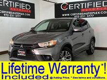 2018_Mitsubishi_Outlander Sport_ES REAR CAMERA BLUETOOTH CRUISE CONTROL POWER LOCKS POWER MIRROR_ Carrollton TX