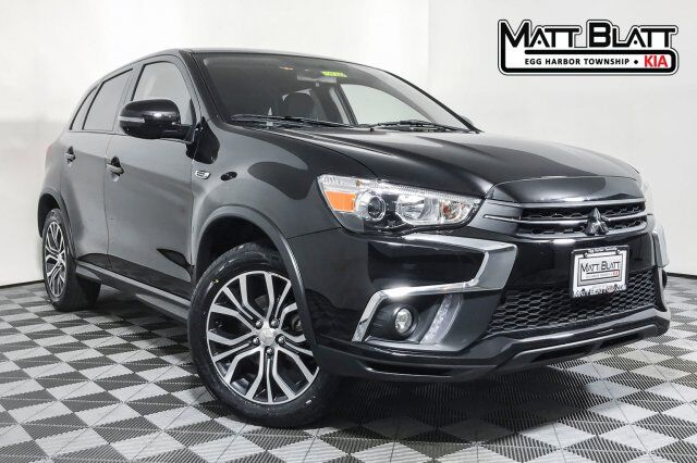2018 Mitsubishi Outlander Sport SE 2.4 Egg Harbor Township NJ
