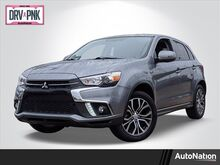 2018_Mitsubishi_Outlander Sport_SE 2.4_ Houston TX