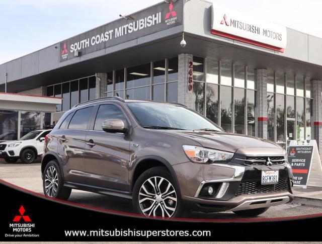 2018 Mitsubishi Outlander Sport SEL 2.4 Costa Mesa CA