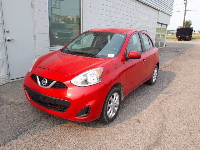2018 NISSAN MICRA SV | AUTOMATIC |*REDUCED PRICE* Calgary AB