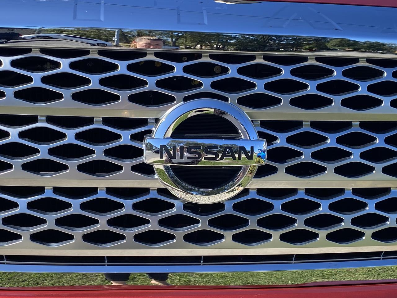 2018 NISSAN TITAN XD SL CREW CAB 4X4, WARRANTY, LEATHER, NAV, HEATED SEATS, BACKUP CAM, TOW PKG, 1 OWNER ONLY 7K MILES Norfolk VA