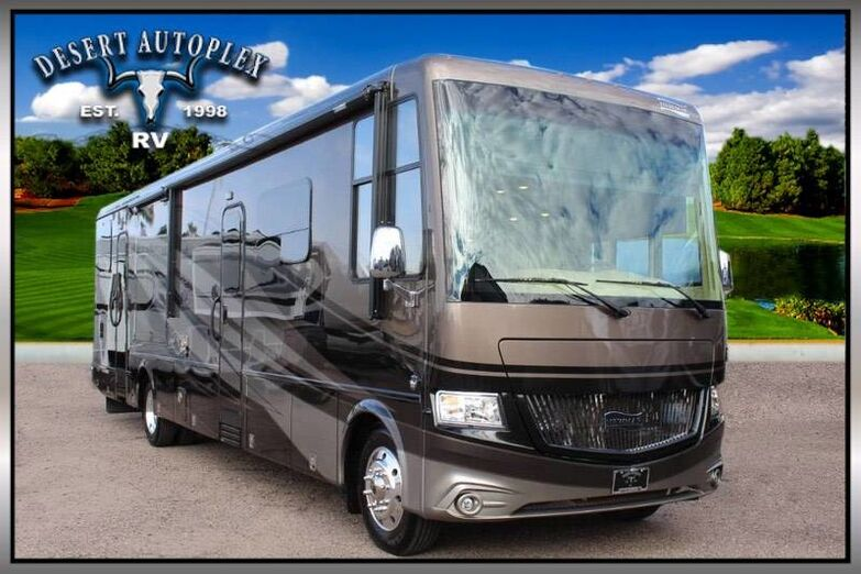 2018 Newmar Canyon Star 3921 Double Slide Class A RV Mesa AZ