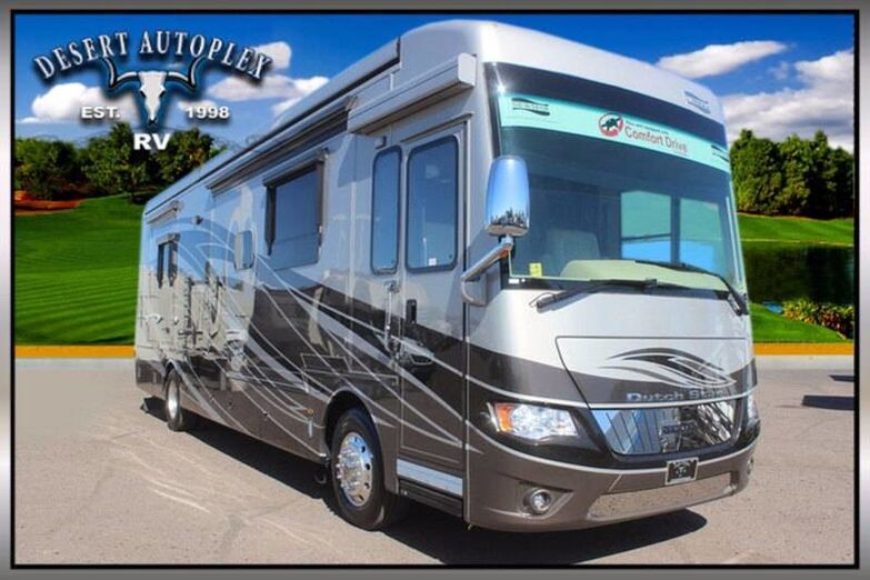 2018 Newmar Dutch Star 3718 Quad Slide Class A Diesel Pusher Mesa AZ