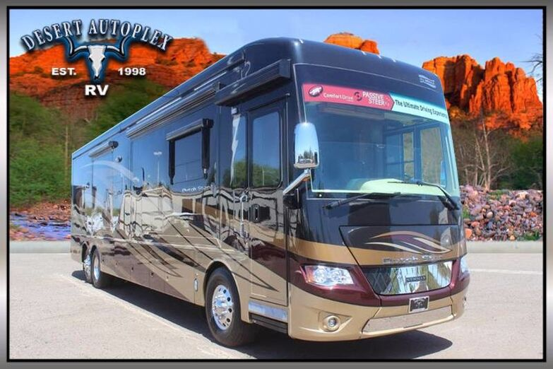 2018 Newmar Dutch Star 4369 Triple Slide Class A Diesel Pusher Mesa AZ