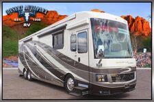 2018 Newmar Mountain Aire 4047 Full-Wall Slide Class A Diesel Pusher