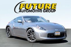 2018_Nissan_370Z Coupe_Coupe_ Roseville CA