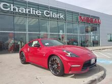 2018_Nissan_370Z Coupe_NISMO_ Brownsville TX