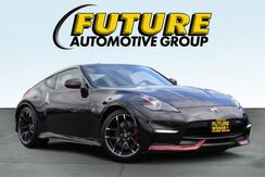 2018_Nissan_370Z Coupe_NISMO_ Roseville CA