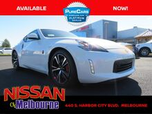 2018_Nissan_370Z Coupe_Sport Tech_ Melbourne FL
