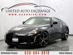 2018 Nissan 370Z Coupe Touring Auto Coupe